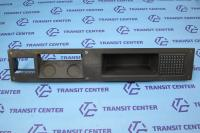 Dashboard middle panel Ford Transit 1984-1985 used