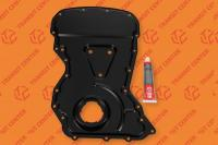 Engine front cover Ford Transit 2.2 TDCI Trateo new