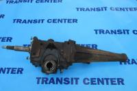 Four-speed gearbox diesel Ford Transit 1978-1988 used