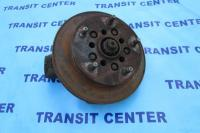 Front right spindle with hub Ford Transit RWD 2006-2013 used