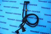 Fuel cable complete 2.4 TDCI Ford Transit 2003-2006 RHD used