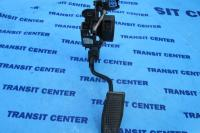 Gas pedal with potentiometer 2.5 TD ford ransit 1994-1997 used