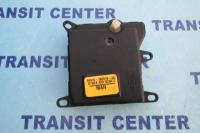 Heater blend door actuator AC Ford Transit 1994-2013 used