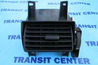 Heater vent Ford Transit Connect 2002, right side. used