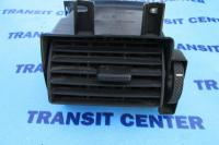 Heater vent Ford Transit Connect 2002, right centre. used