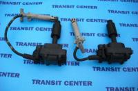 Ignition coil 2.3 DOHC Ford Transit 1998-2006 used