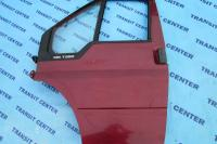 Left front claret door Ford Transit 2000-2006 used