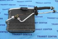 Rear heater matrix air conditioning evaporator Ford Transit 2000-2013 used