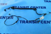 Rear left door cable Ford Transit 2006-2013 used