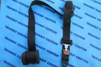 Front seat belt Ford Transit 1986-1991 used