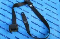Front seat belt Ford Transit 1991-1992 used