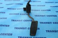 Gas pedal Ford Transit 1978-1985 used