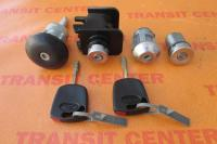 Insert 4 locks Ford Transit 2000-2006 new