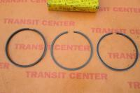Piston ring 2.5 diesel Ford Transit 1984-1988 new