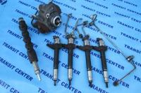 Pump and injector Ford Transit 2006, 2.2 TDCI used