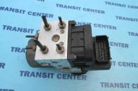 ABS pump Ford Transit 2000, 1C152M110AE used