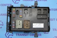 Body control module Ford Transit 2006, cc1t14a073bf used