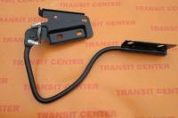 Bonnet hinge Ford Transit 2000, left New