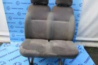 Double seat Ford Transit 1986 used