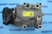 Air conditioning pump Ford Transit Connect 2002 Used