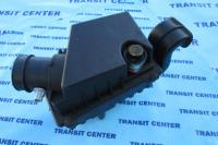 Air filter box Ford Transit Connect 2002, with sensor. used