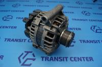 Alternator 150A Ford Transit 2.2 TDCI 2011 FWD used