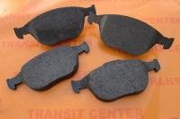 Brake pads Ford Transit Connect front original new