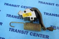 Brake power regulator Ford Transit Connect 2002 used
