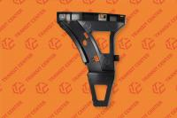 Bumper bracket right Ford Transit 2014 Trateo new