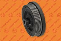 Crankshaft pulley Ford Transit Connect 1.8 TDCI new