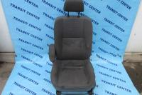 Driver seat Ford Transit Connect 2002, LHD used