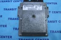 Engine Ecu Ford Transit 2006, 6C1112A650AN used