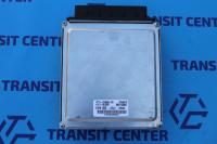 Engine Ecu Ford Transit Connect 2002, 4T1112A650CCused