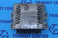 Engine Ecu Ford Transit Connect 2009, 9T1112A650HD used