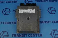 Engine Ecu Ford Transit 2006, 8C1112A650CE used