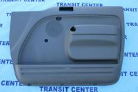 Front right door panel Ford Transit Connect 2002 ,with manual window. used