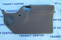 Front right door panel Ford Transit 2000, LHD used