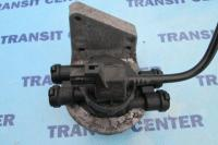 Fuel filter housing Ford Transit 1997, 2.5 Diesel. used