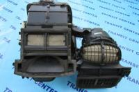 Heater box with without air conditioning Ford Transit Connect used