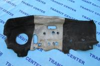 Insulator dash panel Ford Transit Connect, RHD used