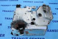 Left sliding door central lock Ford Transit Connect 2002 used