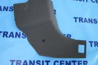 Pillar trim bottom panel front right Ford Transit Connect 2004 used