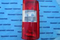 Rear right lamp Ford Transit Connect 2002 used
