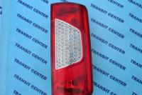 Rear right lamp Ford Transit Connect 2009 used