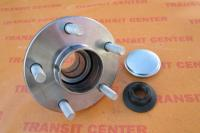 Rear wheel hub bearing Ford Transit Connect, without ABS new
