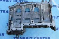 Sump sandwich section Ford Transit 2006, 2.2 TDCI used