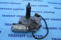 Wiper motor Ford Transit 2000, rear left door. used