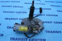 Wiper motor Ford Transit 2000, rear right door. used