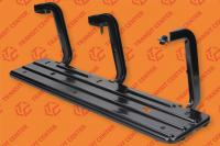 Front bumper bracket Ford Transit 2014 new Trateo