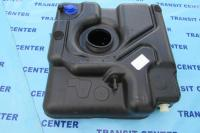 Fuel tank Ford Transit Connect 2009 Used